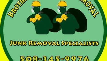 Brothers Cleanouts & Junk Removal - FULLY INSURED - Free Estimates!