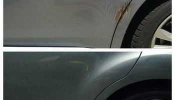 C&C mobile autobody repair..save money