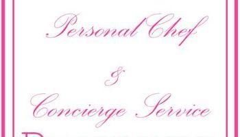 PERSONAL CHEF & CONCIERGE SERVICE