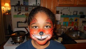 ***Face Painting Fun!!***