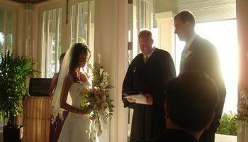 Justice Of The Peace/Officiant - It's Easy To Book Your Wedding!