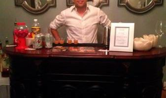 Surprise your guests with a Private Bartender
