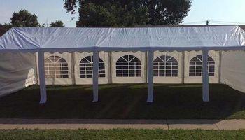 ***Party Tent Rentals***