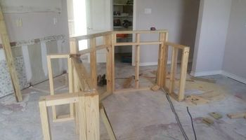 REMODELING/ FRAMING/ FLOORING