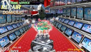TV REPAIR AND SEVICE BIG SCREEN,PLASMA,LCD,