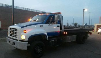 Towing Service in California!