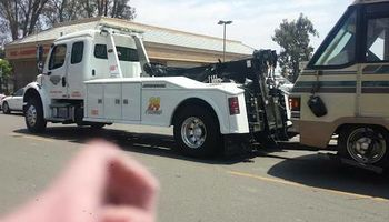 BSR Inc. Towing Services Fast Quality Response, Low Price
