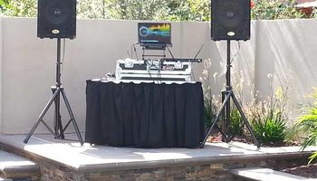 Mobile DJ - Family or Corporate Events - Retro Disco 70's-80's Party