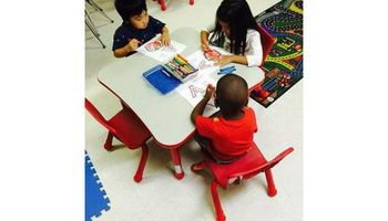 *SUPERSTAR ACADEMY* LICENSED In-Home Childcare!