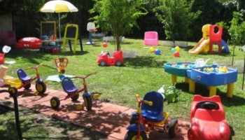 MUSICAL CHILD CARE with Kindermusik Program