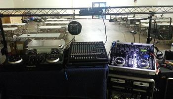 Servicio De Dj & MC (DFW & Surrounding Areas)