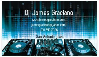 SEE YOUR DJ BEFORE YOU HIRE