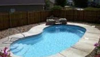 Special Gunite Pool $19,500