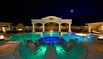 Earth Dynamics Poolscapes. Swimming Pool Builder Design Consult Construction Mgmt Upscale Value