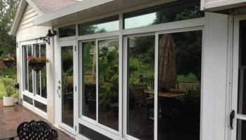 Nestor's Window Washing and Screen Repair