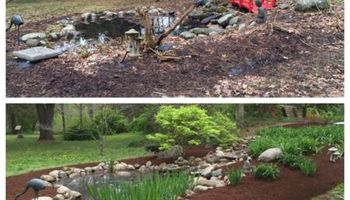 Landscaping Needed? Cleanups, Lawn Care, Mulching & More!