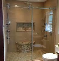 Custom Shower Doors & Window Repair
