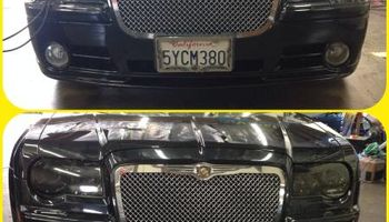 TAIL LIGHT TINT $29.99 by JAVIER