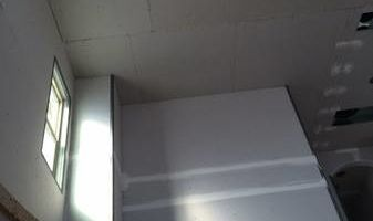 Licensed drywall contractor