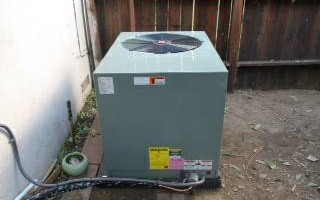 New Air Conditioning and Heating 3 ton system $5400