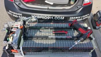 Hybrid 911 - hybrid repair shop