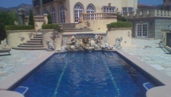 PROFESSIONAL SWIMMING POOL SERVICE AT AFFORDABLE RATES