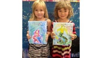 Creatively WILD Art Studio. Brooklyn Art Classes for Toddlers, Kids & Teens!