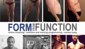 Results - Driven Personal Training and Nutrition Coaching