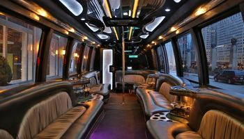 Chicago Party Bus Fun