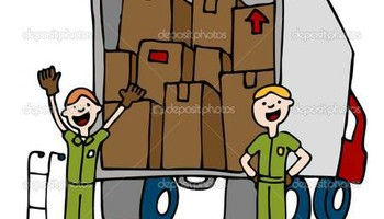 MOVING EXPRESS $45-2 movers. 2 hour minimum
