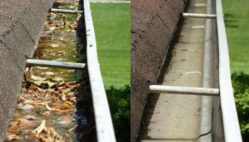 Rico's Gutter Cleaning & Repairs