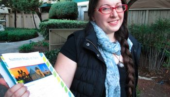 Learn French, $40/hr, Portola District