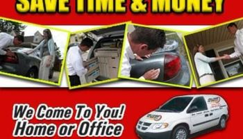MOBILE AUTO BODY REPAIR - AFFORDABLE - ON SITE!