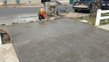 Pacific Construction (concrete, tile, patio etc.)