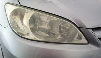 HARRYS HEADLIGHT RESTORATION