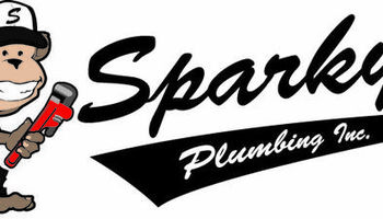 Sparky's Plumbing is offering $25 Off any repair