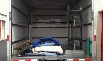 FAST PRO SERVICE MOVER WITH BOX TRUCK*lic & insured*