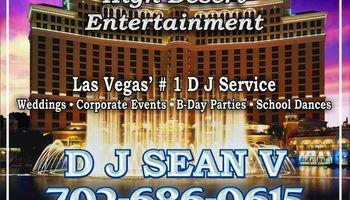 DJ & MC & LIGHTS & FULL DJ SET UP FOR ALL EVENTS
