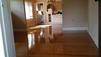HARWOOD FLOORS SERVICE