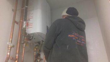 Fulton's Plumbing & Heating. Licensed & Insured Plumber
