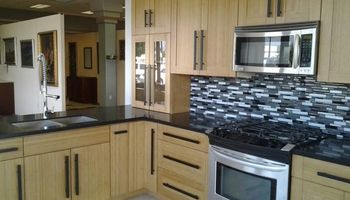 KITCHEN REMODELING, CABINETS, CUSTOM GRANITE & QUARTZ...