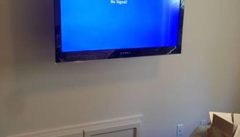 TV mounting, TV installer