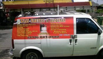 ELECTRIC & HANDY MAN