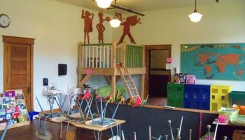 LOW RATES AT OUR CHILDCARE FACILITY, SPECIALS IN AUGUST