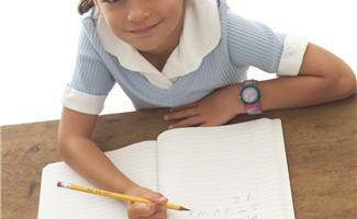 Will Your Child be Entering the 3rd Grade in September?