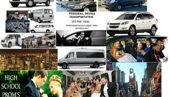 Shuttle Service 14 Passengers VAN for All Occasions