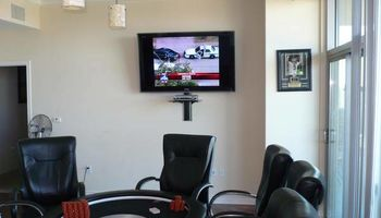 Audio Video Installation Services & Plasma LCD Flat Panel Wall Mounts