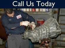 AUDI ENGINE & TRANSMISSION SERVICE