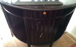 CREATIONS CUSTOM FURNITURE REFINISHING