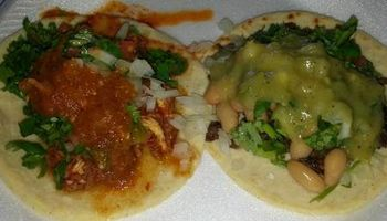 TAQUIZAS/TACO CATERING